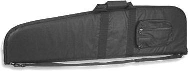 "Vism By Ncstar Scope-Ready Gun Case (42""L X 13""H)/Black (Cvs2906-42)"