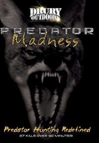Drury Outdoors Predator Madness DVD