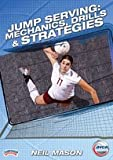 Neil Mason: Jump Serving: Mechanics, Drills, & Strategies (DVD)