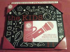 """Recordable Photo Frame """"The Kids"""" front-658451"""