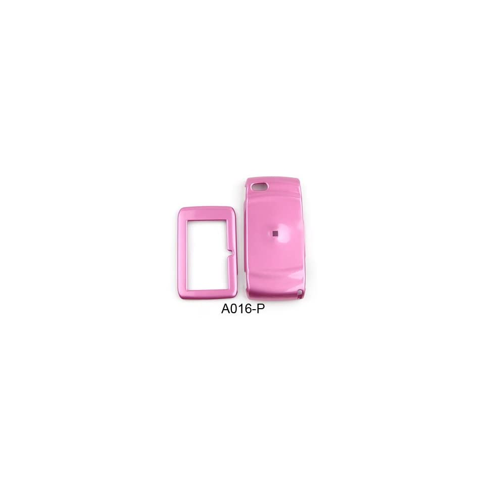Sharp Sidekick 2009 (T Mobile) Honey Pink Hard Case,Cover