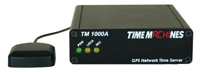 TM1000A GPS Network Time Server