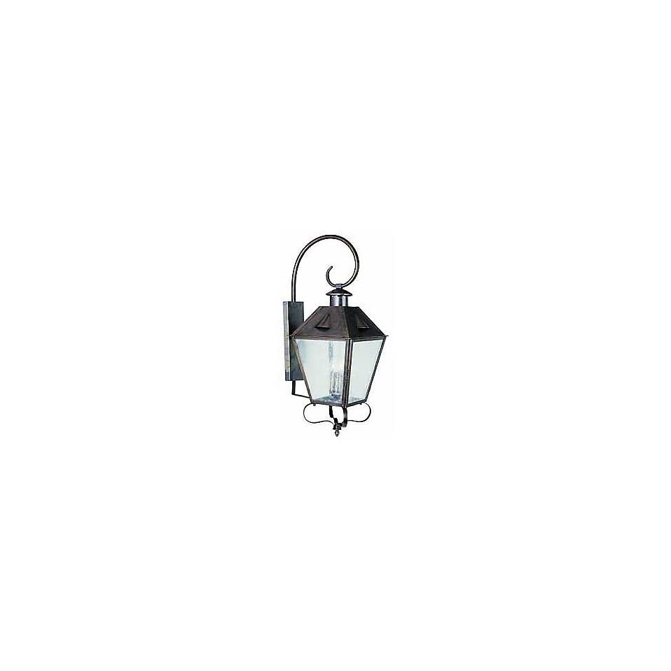 Madison Hanging Outdoor Wall Sconce by Maxim Lighting