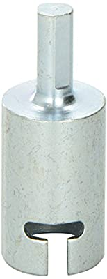 Rieco-Titan Products TST-129 Titan Drill Adapter for Camper Jack