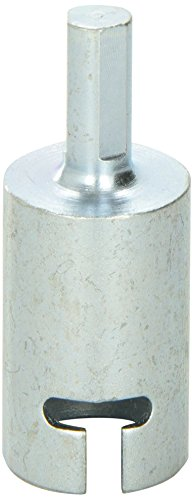 Rieco-Titan Products (TST-129) Zinc Plated Drill Adapter