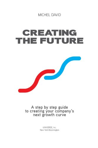 Creating the Future: Innovation and Performance Driven Strategic Process