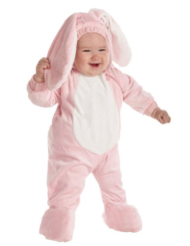Bunny Pink Toddler Costume 18-24 - Toddler Halloween Costume