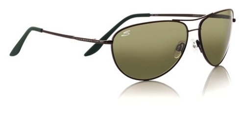 Serengeti Napoli Sunglasses