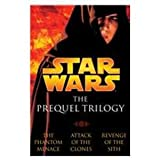 Star Wars: The Prequel Trilogy (1439564906) by Brooks, Terry