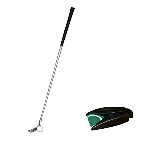Indoor Golf Set, Golf Putting Trainer