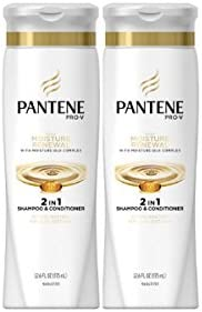 2-Pack Pantene Pro-V Color Shampoo & Conditioner