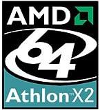 AMD Athlon 64 X2 TK-55 1.80GHz L2 512KB Socket S1 AMDTK55HAX4DC