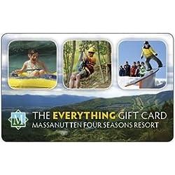 Massanutten Resort Gift Card ($300)