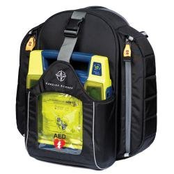 Cardiac Science Powerheart® G3 AED Emergency Backpack