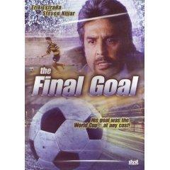 The Final Goal (1995)