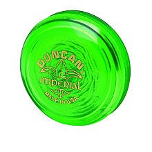 Genuine Duncan Imperial Yo-Yo Classic Toy - colors may vary. - 1
