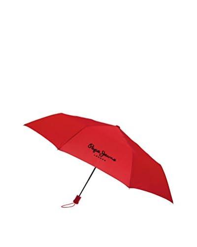 Pepe Jeans Regenschirm rot
