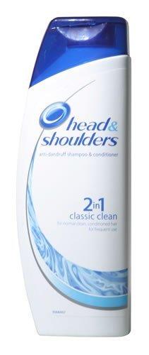 Head And Shoulders Anti Dandruff Shampoo