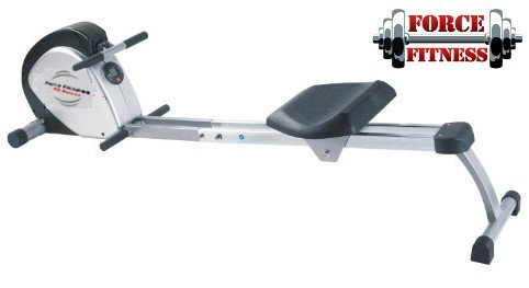 Rowing Machine - Force Fitness R8 Rower