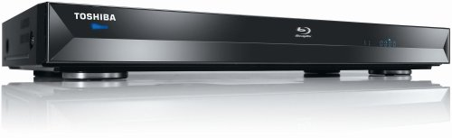 Toshiba BDX2000 Blu-Ray Player with BD Live
