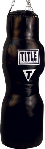 TITLE Grappling Dummy Heavybag, 100