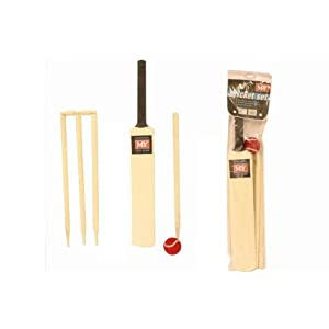 CRICKET SET - CHILDRENS SIZE 3 [Misc.]