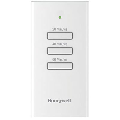 Honeywell, Inc. HVC20A1000 Wireless Vent and Filter Boost Remote батарея для ибп ippon innova rt 1k