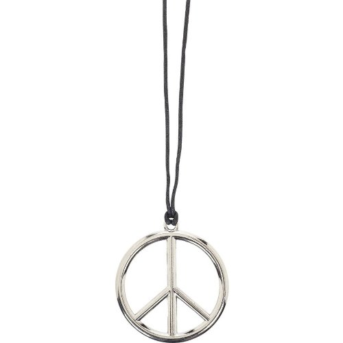 ncklc peace medallion 60s - 1