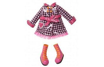 Lalaloopsy - Pack Fashion - Imperméable et Bottes de Pluie - Tenue Poupée 33cm (Import Royaume Uni)