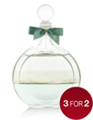 Florentyna White Flowers Bath Oil Decanter 475ml