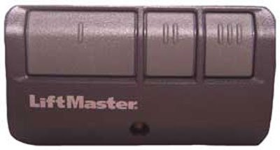 LIFTMASTER Garage Remote 893LM One Button MyQ (Remote Garage compare prices)