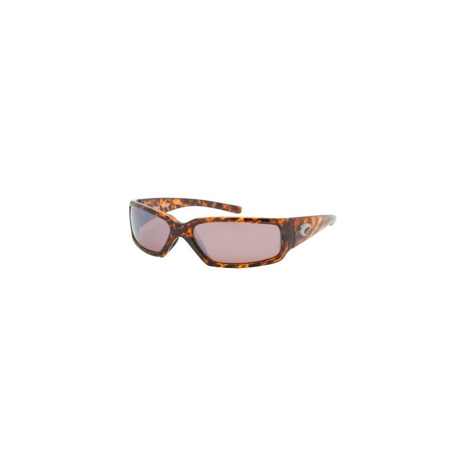 0fc80df631 Costa Del Mar Rincon Tortoise Silver 580g Sunglasses on PopScreen