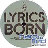 echange, troc Lyrics Born - Callin' Out Remix
