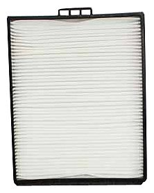 TYC 800076P Hyundai Replacement Cabin Air Filter