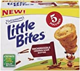 Entenmanns Little Bites Snickerdoodle Cinnamon Sugar Muffins (3 Boxes)