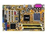 ASUS P5L 1394 - Placa base (4 GB, Intel, Socket 775, 5.1, 305 mm, 190 mm)