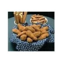 Country Krisp Fully Cooked Chicken Wingette, 12 Pound -- 1 Each.