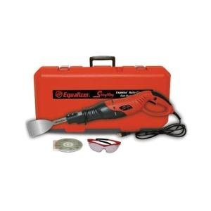 Equalizer (Eqlldt204) Equalizer Express Stingray Auto Glass Cut-Out Standard Knife Kit