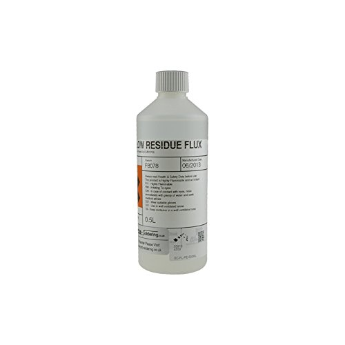 500ml-of-flux-for-refillable-pens-no-clean-repair-ps4-xbox-pcb-reflow-soldering