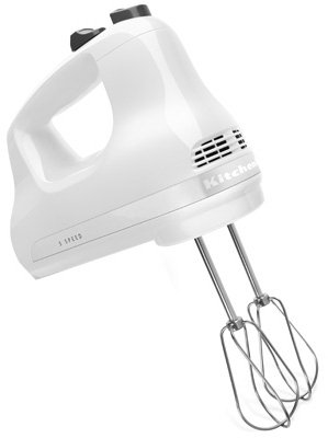 KitchenAid-5-Speed-Ultra-Power-Hand-Mixer