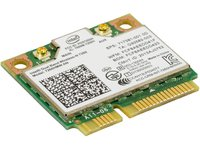 HP 717381-001 Intel dual-band sans fil - 1Y garantie: