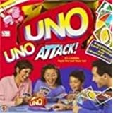 UNO� Attack Mattel 41943by Mattel