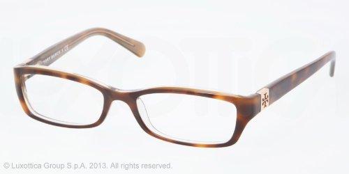 Tory BurchTory Burch TY2010 Eyeglasses - 1033 Tortoise/Gold - 49mm