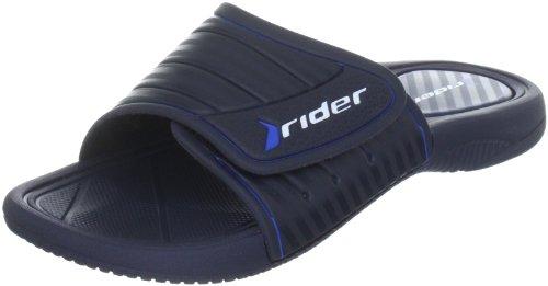 Rider Speed 80665-12, Ciabatte da mare uomo, Blu (Blau (21278 21278)), 43