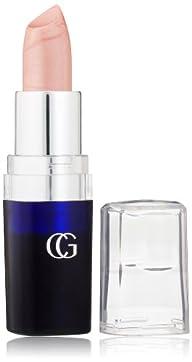 CoverGirl Continuous Color Lipstick, Sugar Almond 010, 0.13 Ounce Bottle