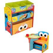 Modern Toddler Chair front-1073014