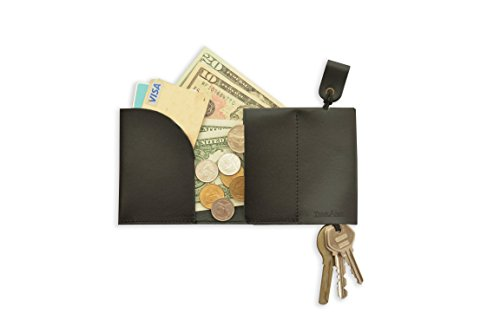 FulltoKeydell フルトキーデル-鍵を収納する財布【先行発売】