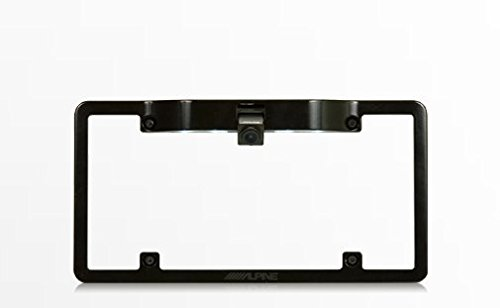 Alpine KTX-C10LP License Plate Mounting Kit (License Plate Frame Chevy C10 compare prices)