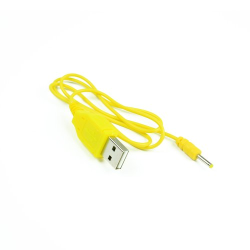 USB Charge Cable for Chengxing X2 Max Flight RC Heli - 1