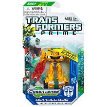 Transformers Prime Legion Class Action Figure, Bumblebee, 3 Inches - 1